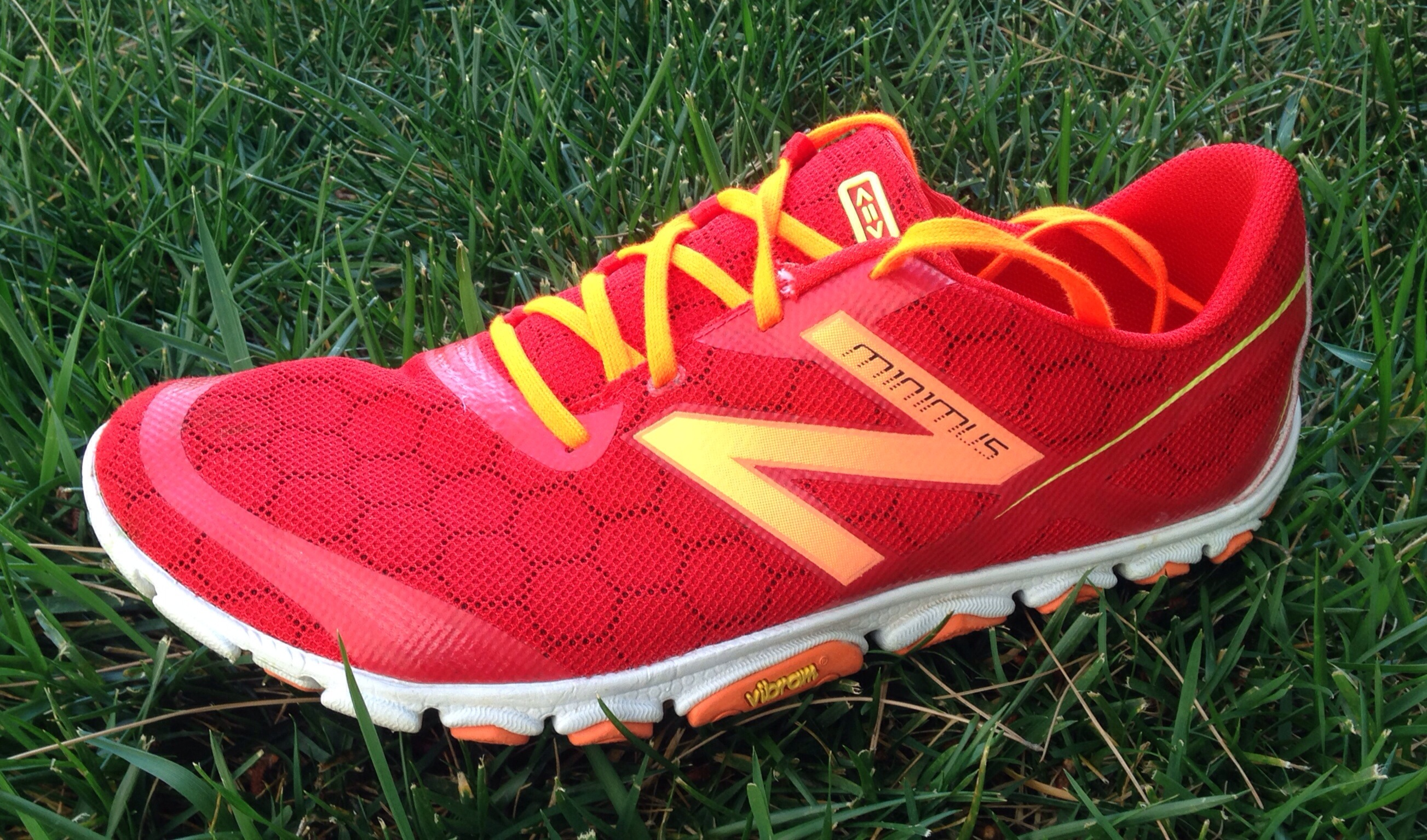 American Ninja Warrior New Balance Shoes