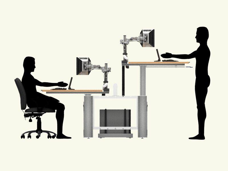 Should You Get a Statin Desk?