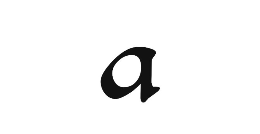 "What's This Little ""a"" Everyone's Talking About?"